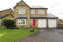 4 bed Detached home for sale in Nicholson Close, Bingley...