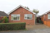 Detached Bungalow in Westgate Meadows...