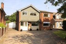 4 bedroom Detached house in Tytherington Drive...