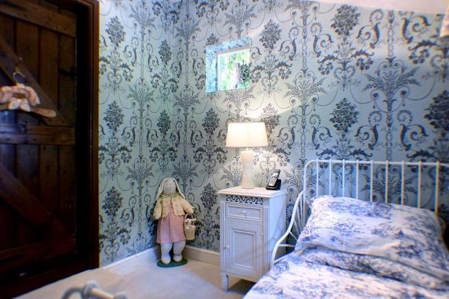 Bedroom 3/Snug