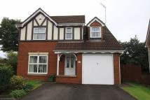 4 bedroom Detached property in Parc Bryn Derwen...