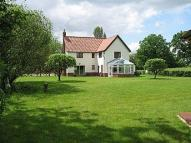 4 bed Detached home for sale in Brambly Cottage...