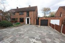 3 bedroom semi detached home for sale in 3, Wrexham Road...