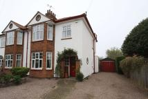 3 bed semi detached house for sale in 5, Elms Drive, Quorn...