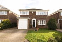 4 bed Detached home for sale in Appletree Drive...