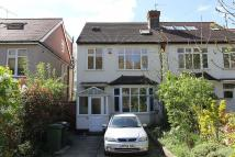 4 bed semi detached house for sale in 29...