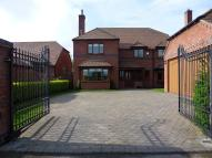 Detached house for sale in Sambourne Lane...