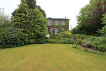 Craigie Lodge Detached house for sale