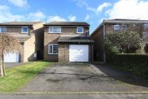 3 bedroom Detached house for sale in Buckingham Way, Sawtry...