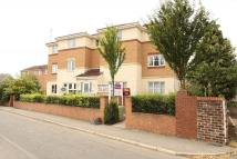 2 bedroom Flat to rent in Queen Street...