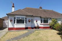 Semi-Detached Bungalow for sale in Greet Road, Lancing...
