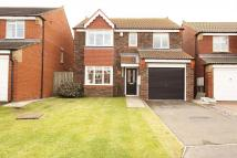 4 bedroom Detached home in Bowood Close...