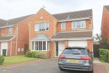 4 bed Detached property for sale in Chesterment Way...