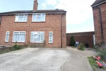 3 bedroom semi detached property for sale in Harlington Road...