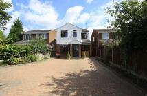 4 bed Detached property in Boreham Road...