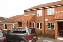 Flat in 16, Mistral Court, York...