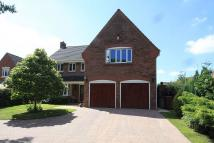 5 bedroom Detached property in Edwards Farm Road...