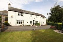 Detached home in Main Street, Endmoor...