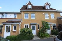 3 bedroom Terraced property for sale in Julius Close...