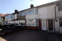 Chatsworth Drive Terraced house for sale