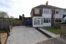 3 bedroom semi detached house in Wolverton Road, Rednal...