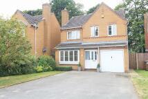 4 bedroom Detached home in Norfolk Crescent...