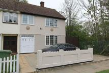 3 bed End of Terrace house for sale in Amersham Road, Romford...