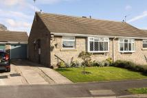 Semi-Detached Bungalow for sale in Norwood Crescent...