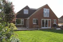 4 bedroom Detached property in Whatman Close, Maidstone...