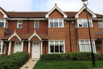 3 bedroom Terraced home for sale in Woodland Chase...