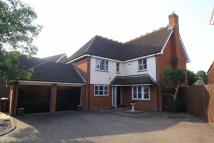 4 bed Detached property in Aspen Way...