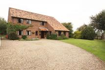 5 bed Detached property in The Square, Yapham, York...