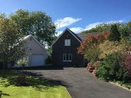 4 bed Detached property in Egypt Meadow, Ludchurch...
