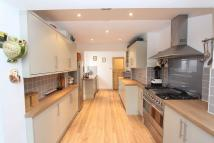 4 bed semi detached property in St. James's Avenue...
