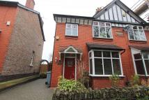 4 bed semi detached house in Cottage Lane...