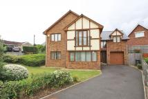 5 bedroom Detached house for sale in 1, Valley View, Brynmawr...