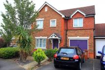 3 bedroom Link Detached House for sale in Barnock Close, Crayford...