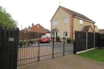 4 bedroom Detached house in 8, Old Rugby Park, Goole...