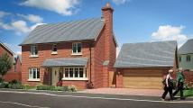 4 bed new property for sale in Plot 6 - The Perry...