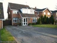 Detached house in 39, Longlands Lane...