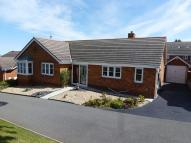 Detached Bungalow for sale in 18, Tanllwyfan...