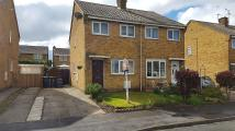 3 bed semi detached property in Beechfield Close...