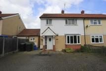 3 bedroom semi detached property for sale in Tennyson Road...