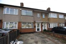 2 bed Terraced home in Exmouth Road, Ruislip...