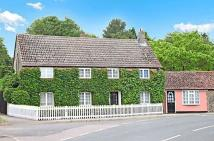 4 bed Detached house for sale in High Street, Lakenheath...