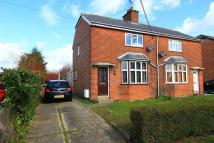 3 bed semi detached property for sale in New Road...