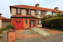 4 bedroom semi detached house in Weald Way, Romford...