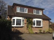 2 bed Detached property in Turners Green Lane...