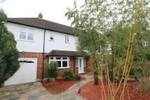 Detached home for sale in Sunnymede Avenue...