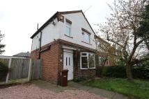 3 bedroom semi detached home for sale in The Close, Hawarden...